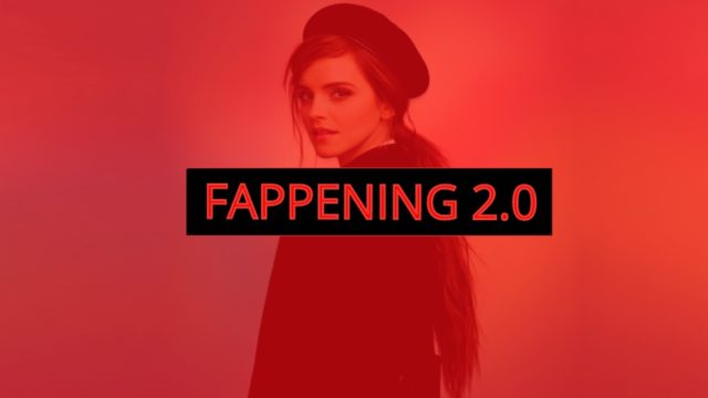 Fappening 2.0: Everything You Need To Know About The Private Pictures/Videos Leaks