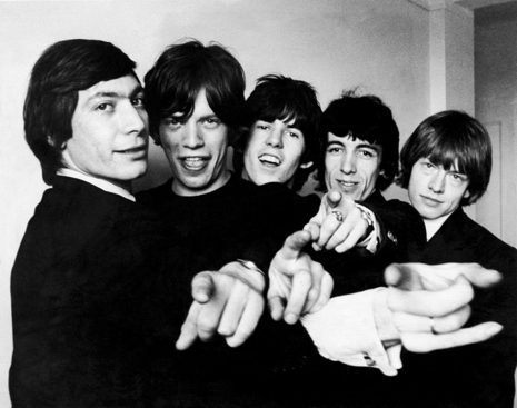 When You Take Away The Music From The Rolling Stones Things Get… Really Weird