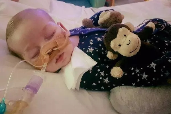 The parents of a baby with a rare condition have lost a high court battle to keep him alive so he can undergo treatment in America
