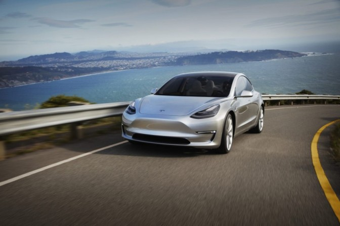 Tesla Model 3: Specs, prices and release