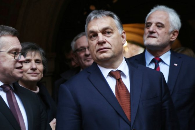 Viktor Orban Is Turning Hungary Into Europe's Black Sheep