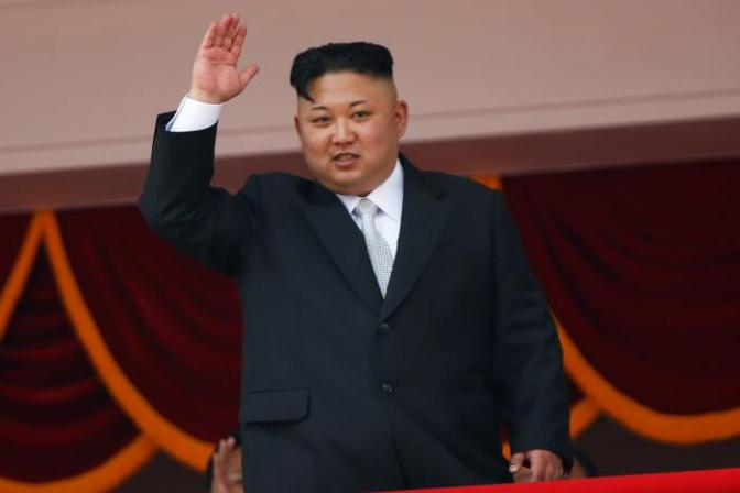 North Korea accuses CIA of 'bio-chemical' plot against leadership