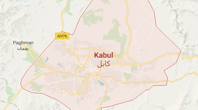 Suicide attack on NATO convoy in Kabul kills four: At Least 256 Killed