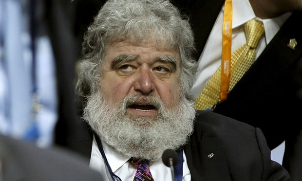 Chuck Blazer, former Fifa official turned informant, dies aged 72