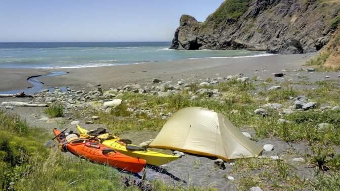 West Coast Wild: Three Unique, Remote Hikes in California