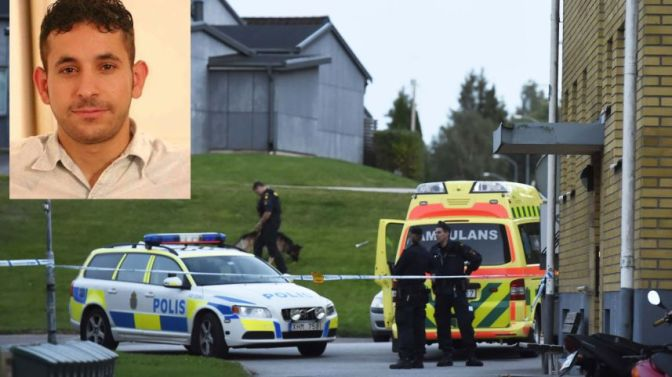 Mossad Accused of Assassinating Palestinian Man in Sweden