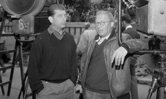 Károly Makk obituary