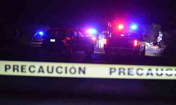 Mexico: six severed heads found on Christmas Day