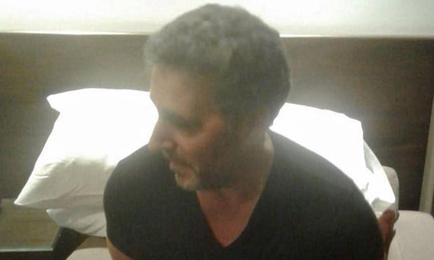 'Cocaine king of Milan' arrested in Uruguay after 23 years on the run