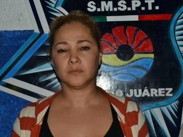 Mexico Captures Cancun Drug Cartel Boss