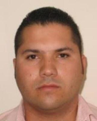 FBI arrests Fausto Isidro Meza-Flores, who allegedly leads the Meza-Flores drug cartel in Mexico's Sinaloa state