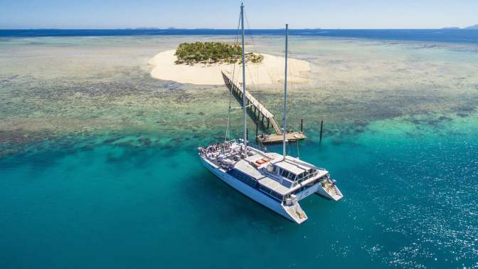 3 Luxury Sailing Vacations to Go On Before You Die