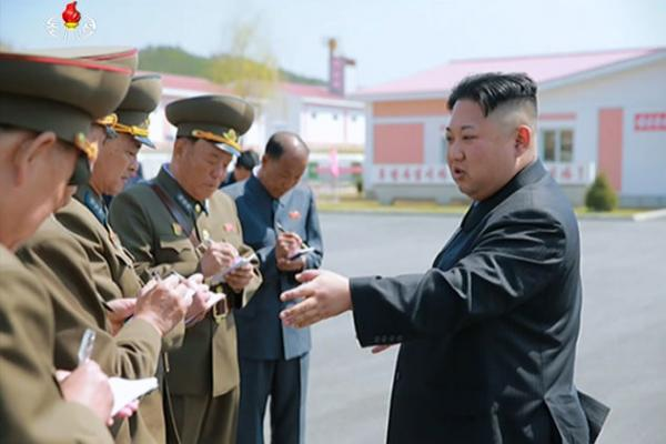 North Korea hired KGB spies to protect Kim Jong Un