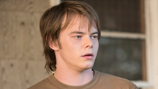 Stranger Things' Charlie Heaton Reportedly Caught With Cocaine at Los Angeles Airport