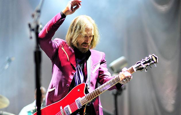 Watch the last song and gig that Tom Petty ever played