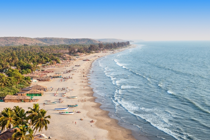 The Top 10 Things To See And Do At Palolem Beach, Goa