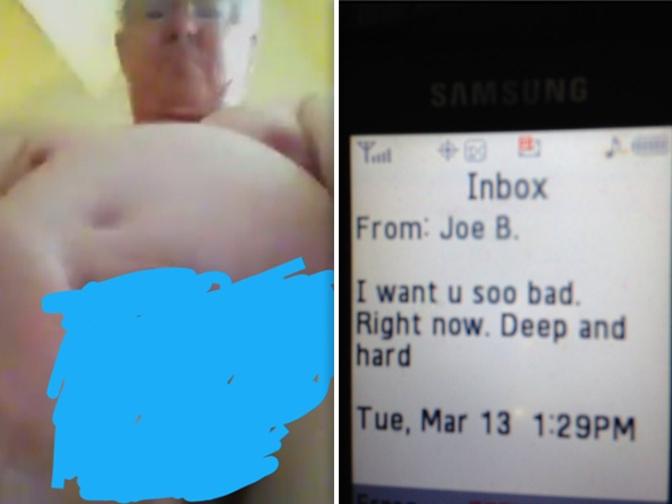 Rep. Joe Barton Apologizes For Sending Junk Pics And Sexting Woman