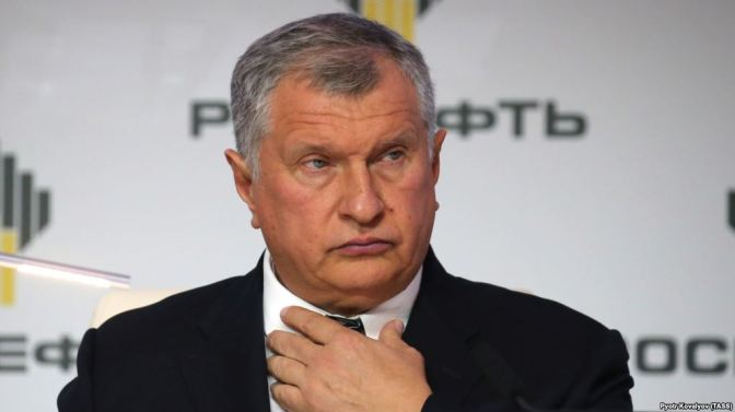 Sechin Says He'll Testify In Extortion Trial When 'We Can Agree On A Schedule'
