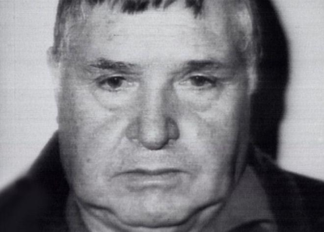 Salvatore 'Toto' Riina, feared Mafia boss, dies aged 87