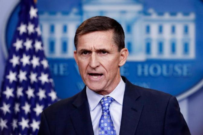 Flynn Breaks With Trump Team on Mueller Probe
