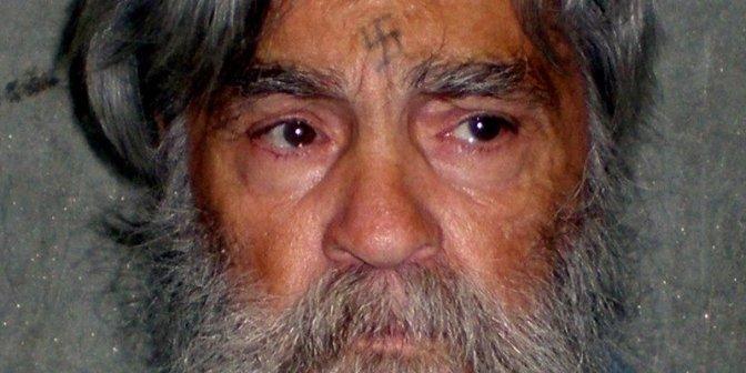 Mass murderer Charles Manson dead at 83