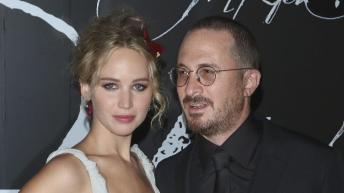 Jennifer Lawrence and Darren Aronofsky Split After 1 Year of Dating (Exclusive)