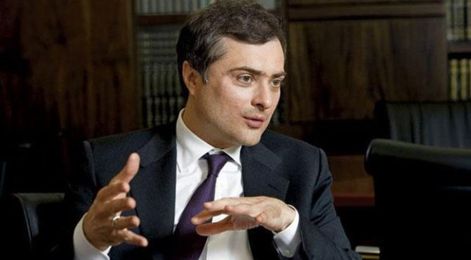 5 Facts About Vladislav Surkov