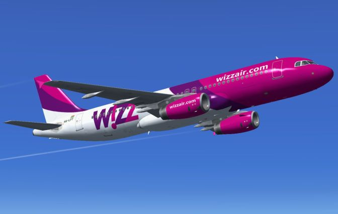 Hungarian carrier Wizz Air orders 146 new planes worth $17.2bn