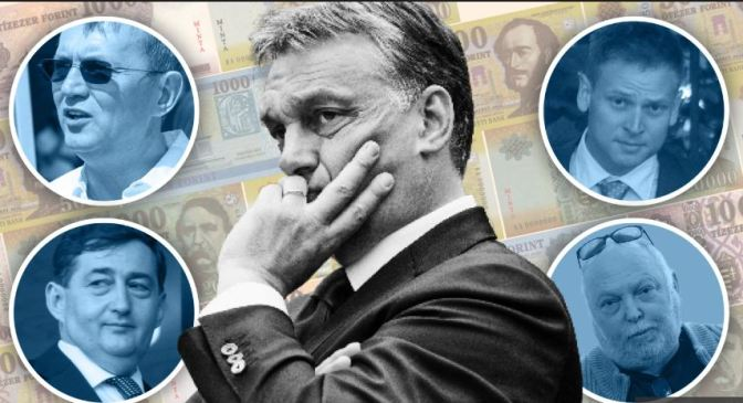 Viktor Orban's oligarchs: a new elite emerges in Hungary