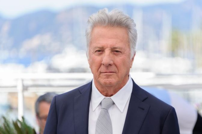 Dustin Hoffman Accused of Exposing Himself to A 16-Year-Old and Assaulting Two Women While Making 'Ishtar'