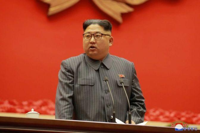 North Korea says new U.N. sanctions an act of war