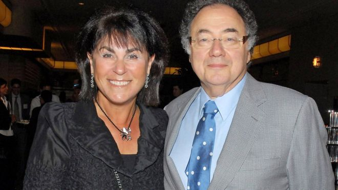 Barry Sherman: Murder unit to probe Canadian mystery deaths