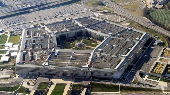 Pentagon ran secret multi-million dollar UFO programme