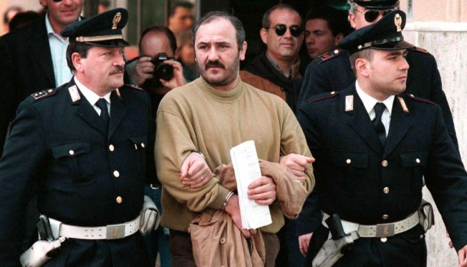 How a severe drought in Sicily in 1893 created the Mafia