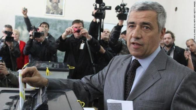 Leading Kosovo Serb politician Oliver Ivanovic shot dead