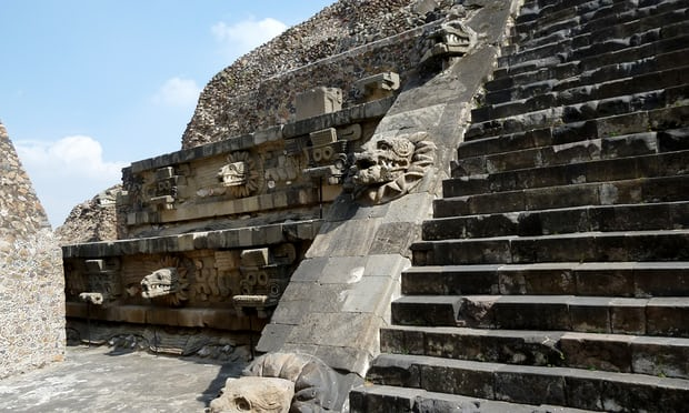 Mexico: 500 years later, scientists discover what killed the Aztecs