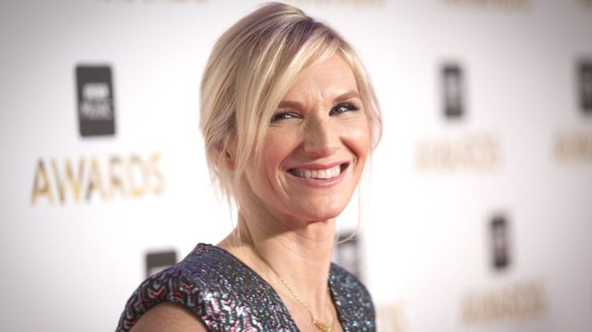 Jo Whiley moves to BBC Radio 2 drivetime slot