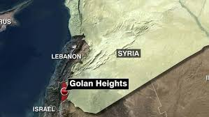 Israel attacks Syria with jets and ground-to-ground missiles, claims Syrian army