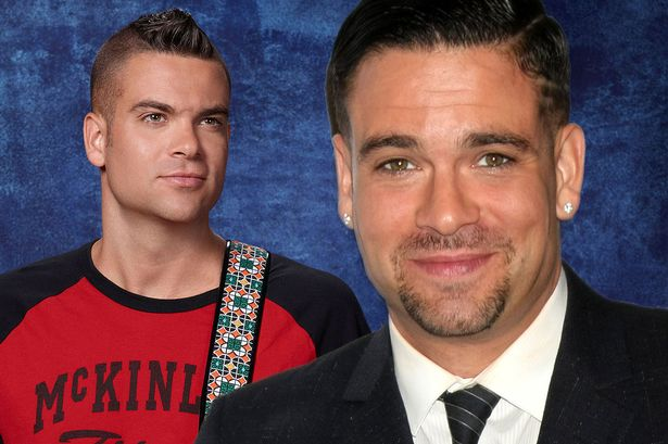 'Glee' Actor Mark Salling Found Dead At Age 35