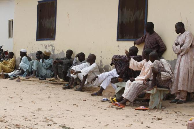 At Least 36 Killed In Nigeria Shootout With Islamists