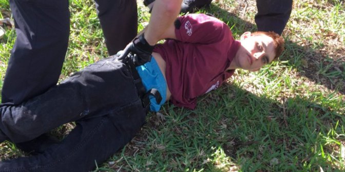 Here's what we know about Nikolas Cruz, the suspected 19-year-old gunman in the Florida high school shooting