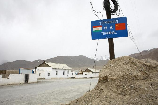 China Denies Plans to Build Military Base on Afghan-Tajik Border