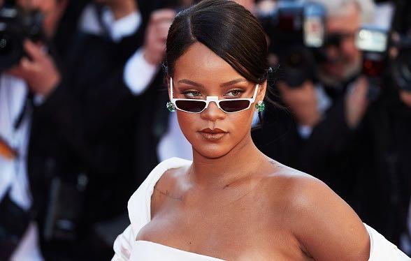 Rihanna, Hassan Jameel Had Huge Fight Over Her Smoking Pot In Restaurant?